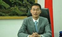 China to import potato, cherry, wheat from Pakistan :Chinese Ambassador