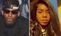 R. Kelly's daughter calls him a 'monster' after accusations of sexual misconduct