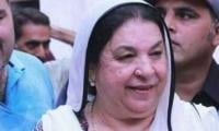 CJP appreciates performance of Dr Yasmin Rashid