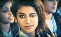 'Wink Girl' Priya Prakash wanted to be part of Ranveer Singh, Sara Ali Khan-starrer 'Simmba'
