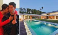 Inside Nick-Priyanka $6.5 million lavish abode