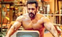 'Bharat': Salman Khan gets 10,000 sq ft personal gym