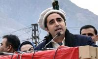 Bilawal says on compromise on economic, human and democratic rights of people of Pakistan