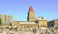 Murad orders beautification of Empress Market, Zoo area