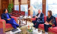 PM Imran says political settlement only option to end conflict in Afghanistan
