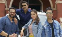 Sara Ali Khan, Ranveer Singh blockbuster 'Simmba' becomes Rohit Shetty's biggest hit