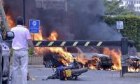 Six dead in attack on upmarket Nairobi hotel complex