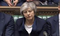 British PM faces confidence vote after Brexit humiliation