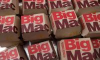 McDonald's loses Big Mac EU trademark battle