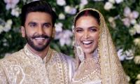Ranveer ready to take Deepika's 'legendary' surname