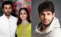 Did ex Alia, beau Ranbir ditch Sidharth Malhotra's birthday invite?