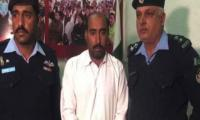 Islamabad cab driver who drove off taking bag of Karachi passenger arrested