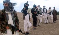 Taliban claims Pakistan putting pressure over Afghan talks: report