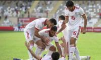 Blood, thunder but no goals as Iran, Iraq draw at Asian Cup