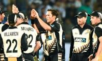 New Zealand bring back heavyweights for India series
