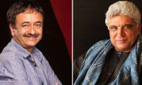 Javed Akhtar defends Rajkumar Hirani, calls him the most 'decent' in Bollywood