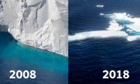 The #10YearChallenge you should really be concerned about: climate change