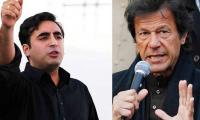 Bilawal hits back at PM Imran over ECL tweet