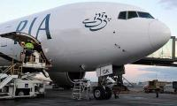 PIA cargo business from China increased 100% in 2018: official