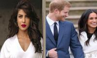 Priyanka Chopra to be royal baby's godmother?