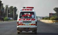 Three people shot dead in Karachi