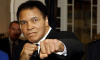 Airport in boxing champ Muhammad Ali's hometown Louisville named after him