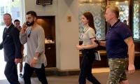 Anushka-Virat sweep fans away with latest circulating photos