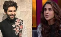 Sara Ali Khan, Kartik Aryan to star together in a movie?