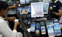 Mobile phone prices to go sky high