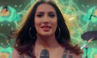 Mehwish Hayat is a vocal powerhouse in upcoming web series