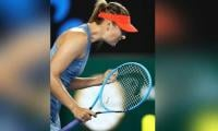Maria Sharapova dumps defending champion Wozniacki from Open