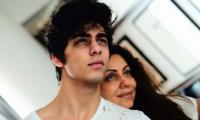 Did you know SRK's son Aryan Khan has already made his Bollywood debut?