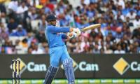 India defeats Australia to win ODI series