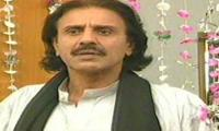Legendary Sindhi actor Gulab Chandio passes away