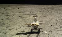 NASA and China collaborate on Moon mission