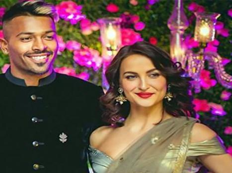 Hardik Pandya's ex Elli AvRam reacts to Koffee with Karan controversy