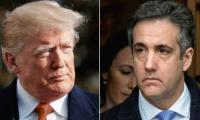 Explosive report on Trump lawyer ´not accurate´: special counsel