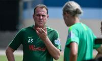 Australian women´s coach sacked ahead of football World Cup