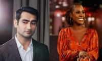 Kumail Nanjiani and Issa Rae team up for rom-com 'The Lovebirds'