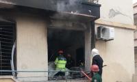 House fire kills two women and young boy in Rawalpindi