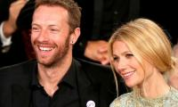 Gwyneth Paltrow and ex husband Chris Martin are still closer than ever