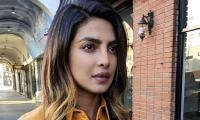 Priyanka Chopra launches YouTube original 'If I Could Tell You Just One Thing'