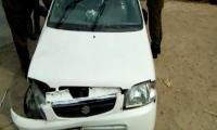 Punjab police kill four 'terrorists' including two women near Sahiwal