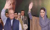 Maryam says family still in the dark about Nawaz Sharif's medical condition