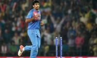 Wasim Akram lavishes praise on Indian pacer Jasprit Bumrah