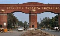 BZU syndicate suspends teacher for harassment
