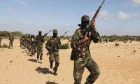 US military says 52 Somali militants killed in airstrike