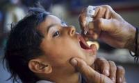 Nationwide polio vaccination campaign to begin on Jan 21