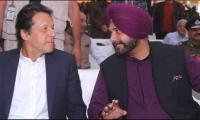 Navjot Sidhu writes letters to Imran Khan and Narendra Modi