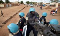 Attack on base in Mali kills 8 peacekeepers: UN
